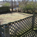 Painting Chain Link Fence Paint Forum Gardenweb Pictures