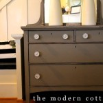 Painting Dressers Entire Business Would Happy Lady