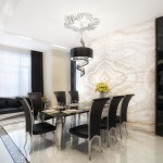 Painting For Modern Dining Room Designs Cool Ways Paint Your