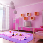 Painting Ideas For Girls Bedrooms Wall