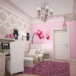 Painting Ideas For Teenage Girls Room White Seat