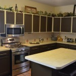 Painting Kitchen Cabinet Color Ideas Great