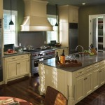 Painting Kitchen Cabinets Economical Way Renew The Look