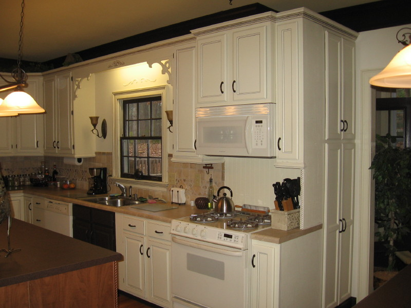 Painting Kitchen Cabinets Not Realted Other Img