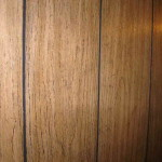 Painting Over Wood Paneling The Textures