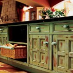 Painting Wood Kitchen Cabinets Paint Old Ideas