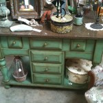 Painting Wooden Furniture How Make Budget Friendly Distressed