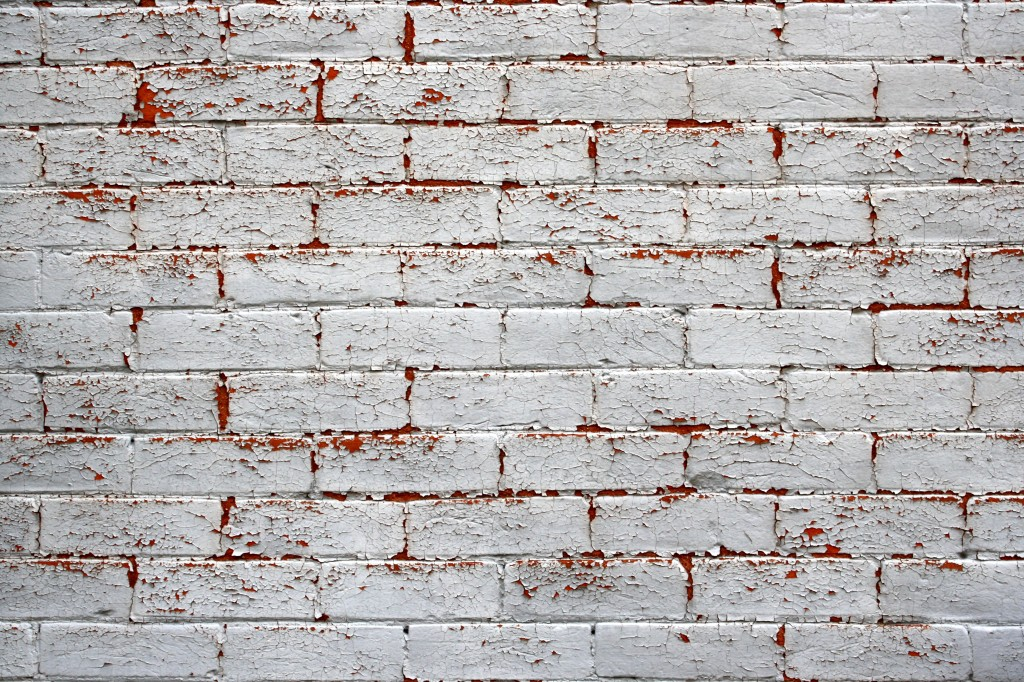 Peeling Painted Brick Wall Texture Free High Resolution