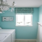 Picking Interior Paint Colors Laundry Room