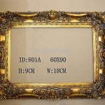Picture Frames Wholesale Painting Buy Resin Frame