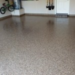 Popular Coatings Finishes For Concrete