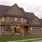 Popular Exterior House Paint Ideas Painting