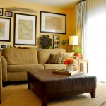 Popular Living Room Paint Colors For Your Home Country Yellow