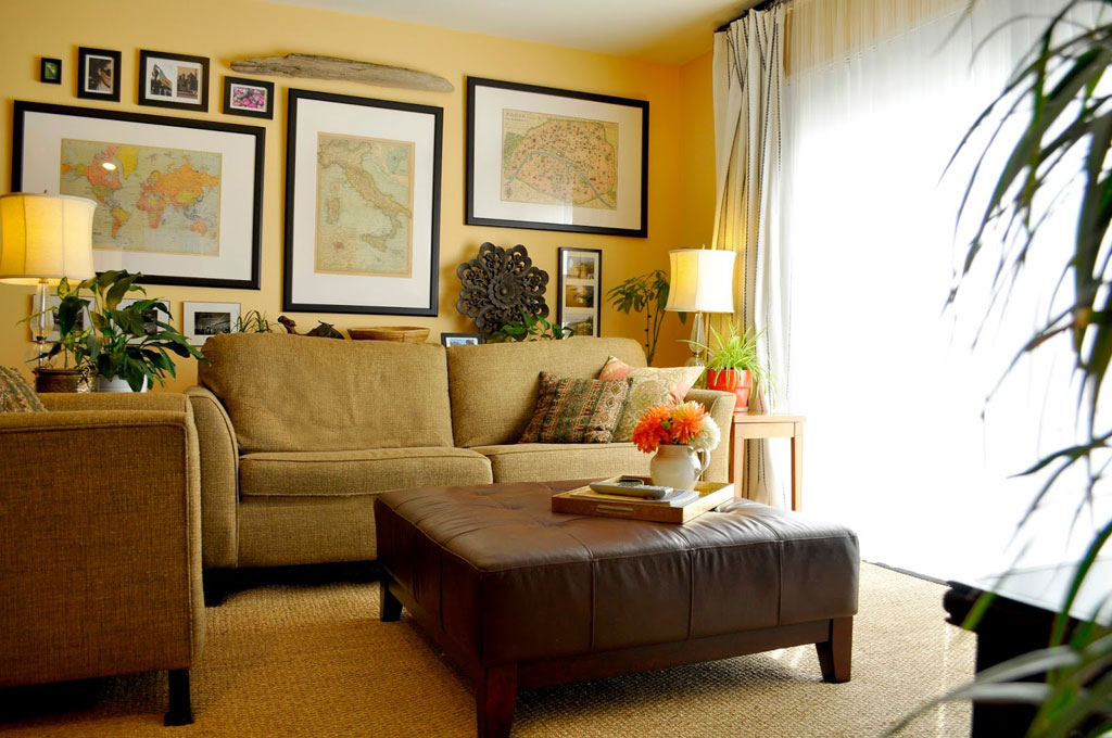 Popular Living Room Paint Colors Home Design Trends For