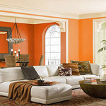 Popular Paint Analogous Colors For Living Rooms Room