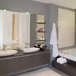 Popular Paint Colors For Small Bathrooms Ideas