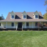 Preparing For Spring Exterior House Painting Ideas