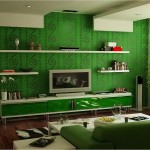 Pretty Green Paint Color Schemes For Living Room Ideas Interior