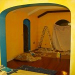 Properly Prepare Room For Painting How Paint