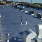 Reflective Roof Product Duranar Ultra Cool Coatings Are Based Ppg
