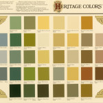 Related Painting And Paint Colors For Historic Homes Right Here