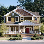 Related Post From Choosing Exterior Paint Color