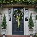 Related Post From Front Door Paint Colors Decorating Ideas