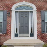 Related Post From How Paint Colors For Front Doors
