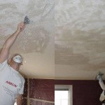 Related Post From How Remove Popcorn Ceiling