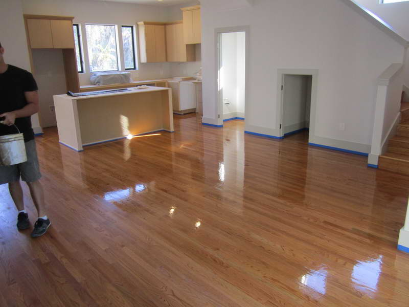 Related Post From Painted Concrete Floors For Fresh Room Appearance