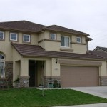 Related Post From Popular Exterior House Paint Ideas