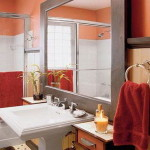 Related Post From Some Best And Modern Bathroom Paint Ideas