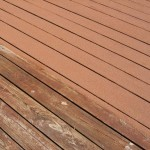 Renew Coating Permanently Restore Your Wood Concrete Deck