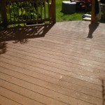 Restore Deck Application