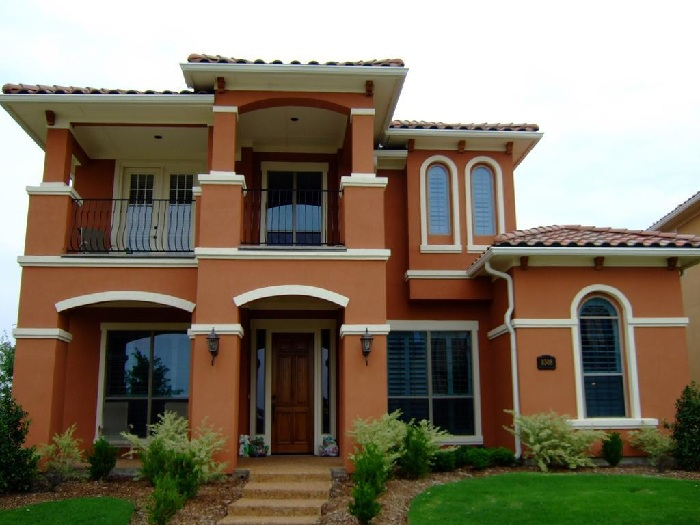Result Finding Out The Best Exterior Paint Colors You Can