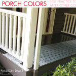 Results For Deck And Porch Paint Colors