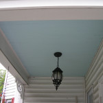 Revitalize Your Home Painting The Ceiling