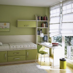 Right Paint Colors For Small Rooms Green