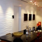 Ripple How Change Your Interior Walls Texture