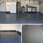 Room Flooring Comments How Paint Garage Floor