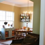 Rooms Day The Life Perkins Paint Colors