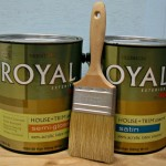 Royal Exterior Paints