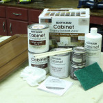 Rust Oleum Cabinet Transformations Kits Contain Everything You Need