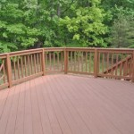 Rust Oleum Deck Restore Review One Project Closer
