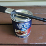 Rust Oleum Paint Has High Gloss Finish Good Quality Thick