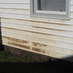See Vinyl Siding Could Painted And Turns Out That You Can