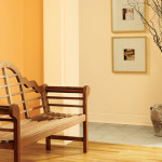 Selecting Interior Paint Colors May First Appear Daunting