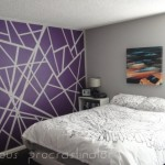 Several Cool Ways Paint Room Easily Decorate Your