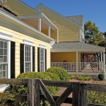 Sherwin Williams Exterior Duration Paint