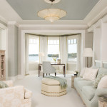 Sky The Limit Painted Ceilings